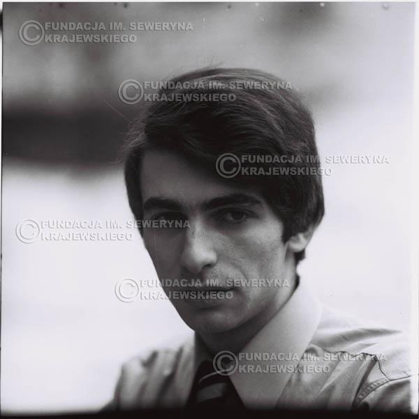# 1037 - 1971r. Seweryn Krajewski