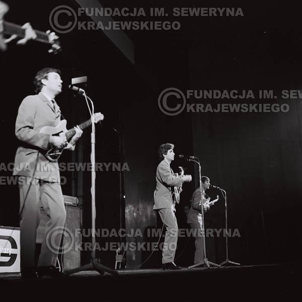 # 107 - Koncert Czerwone Gitary w Lęborku, 1966r.