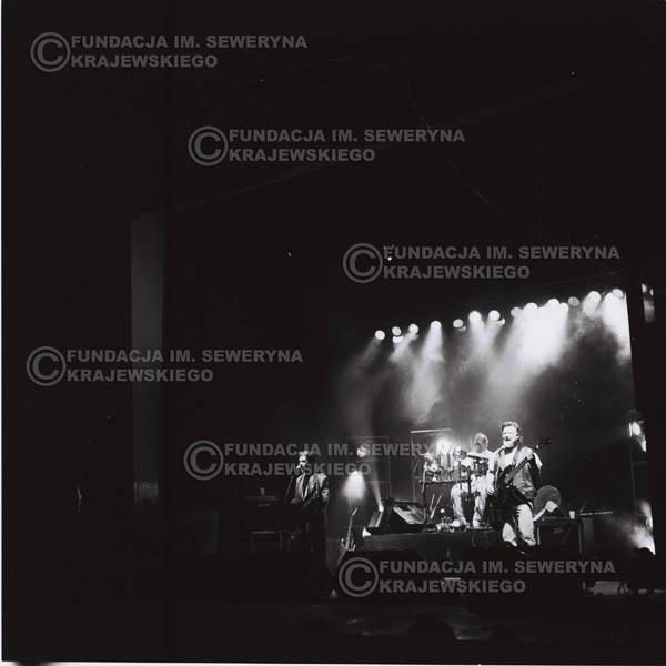 # 1113 - koncert Czerwonych Gitar (come back) 1991r.