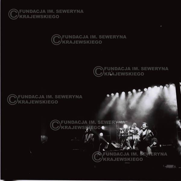 # 1114 - koncert Czerwonych Gitar (come back) 1991r.