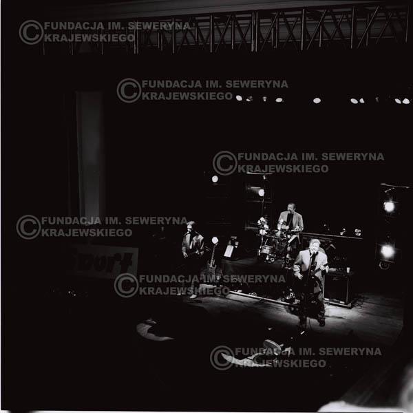 # 1116 - koncert Czerwonych Gitar (come back) 1991r.