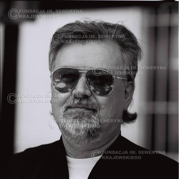 # 1131 - 1991r.sesja zdjęciowa w Michalinie, Bernard Dornowski