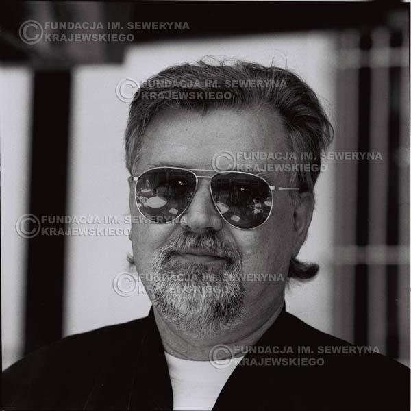 # 1133 - 1991r.sesja zdjęciowa w Michalinie, Bernard Dornowski