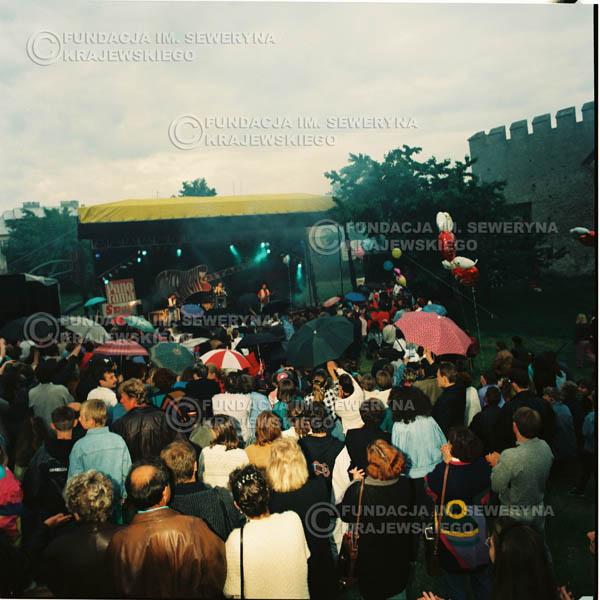 # 1167 - 1991r. come back, koncert Czerwonych Gitar