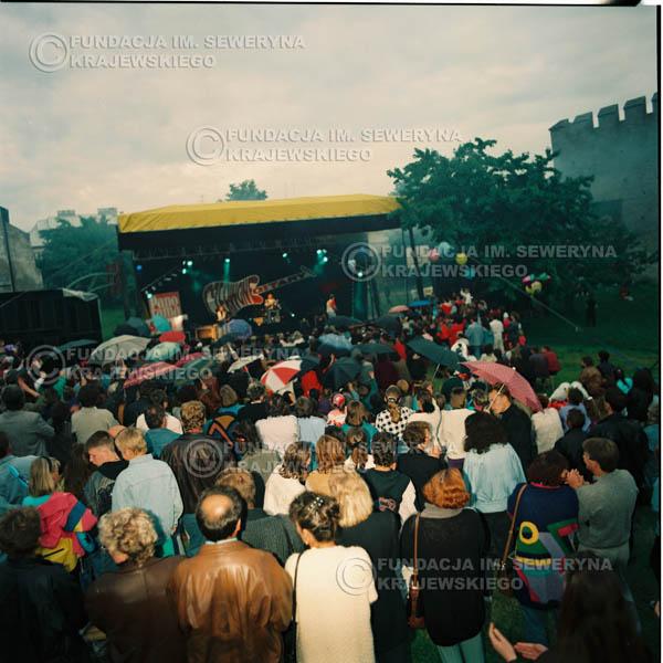 # 1168 - 1991r. come back, koncert Czerwonych Gitar