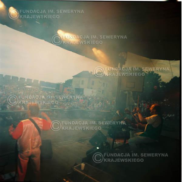 # 1204 - Czerwone Gitary come back, koncert 1991r.