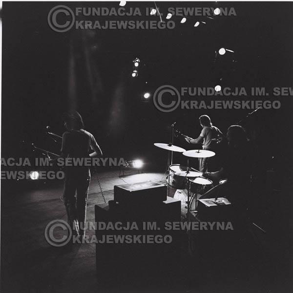 # 1293 - 1973r. koncert Czerwonych Gitar w Poznaniu