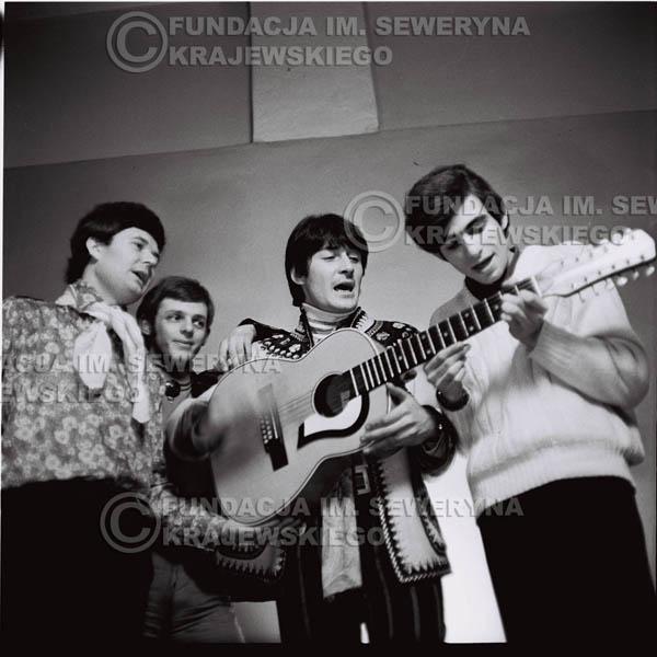 # 139 - 1967r. Czerwone Gitary