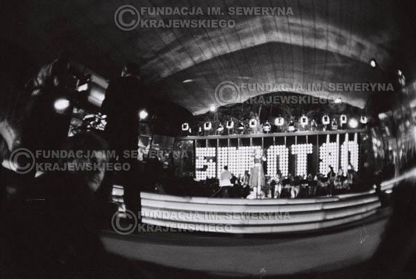 # 1521 - 1980r. Czwarty Międzynarodowy Festiwal Piosenki Interwizja w Sopocie.