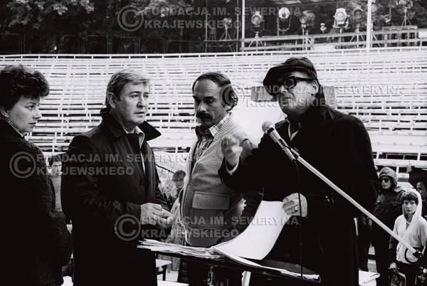 # 1525 - 1980 r Międzynarodowy Festiwal Piosenki w Sopocie, dyrygent orkiestry Henryk Debich (ale także zasiadał w jury festiwalu)