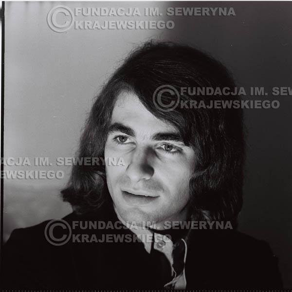 # 1569 - 1974r Seweryn Krajewski, Sopot