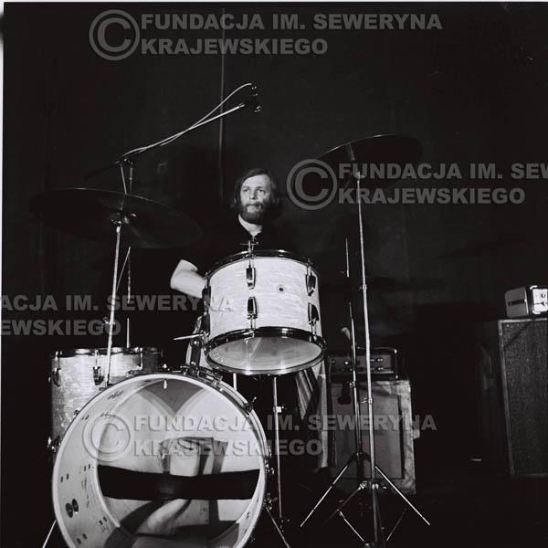 # 1578 - Jerzy Skrzypczyk, 1973r. koncert w Poznaniu