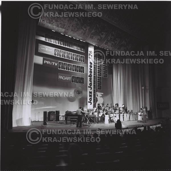 # 1598 - Jazz Jamboree w Sali Kongresowej w Warszawie.