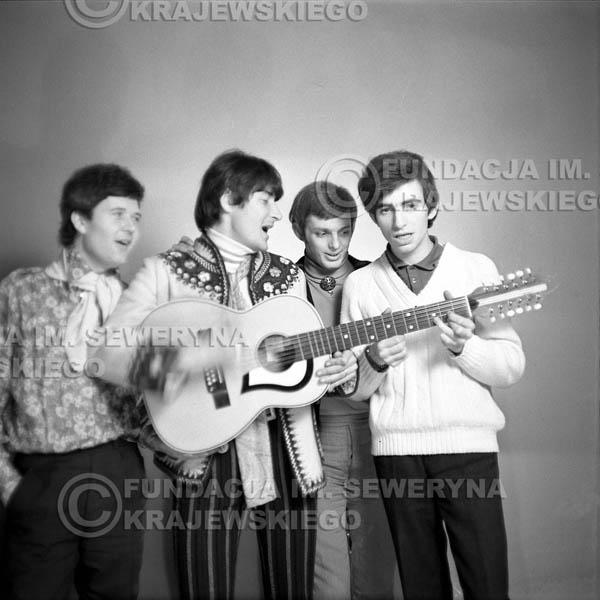 # 159 - Czerwone Gitary 1967r.