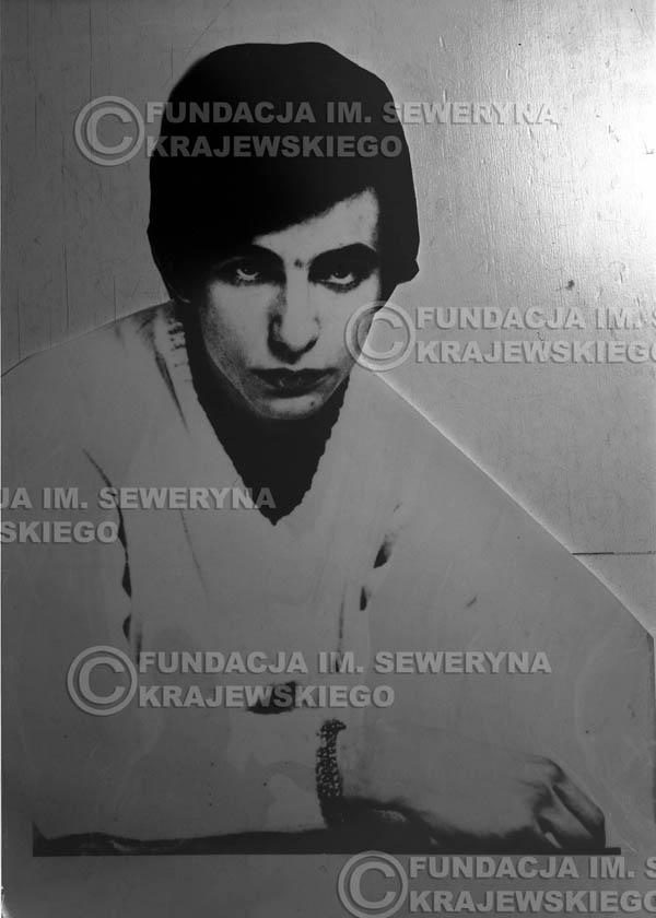 # 162 - Seweryn Krajewski 1967r.