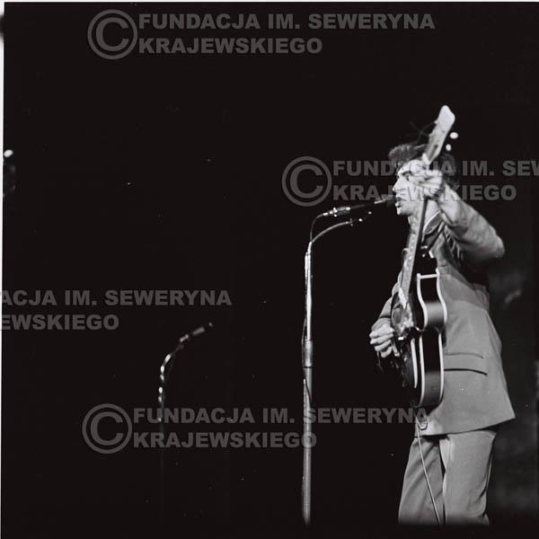 # 176 - Koncert Czerwone Gitary w Lęborku, 1966r.