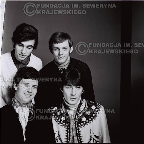 # 191 - 1967r. Czerwone Gitary