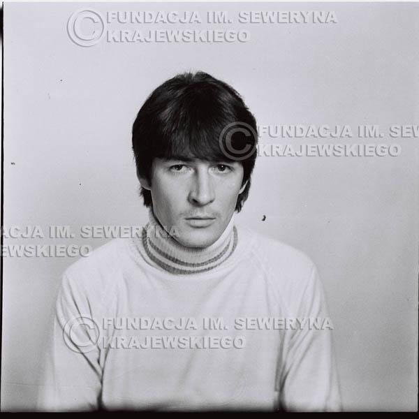 # 202 - Krzysztof Klenczon 1967r.