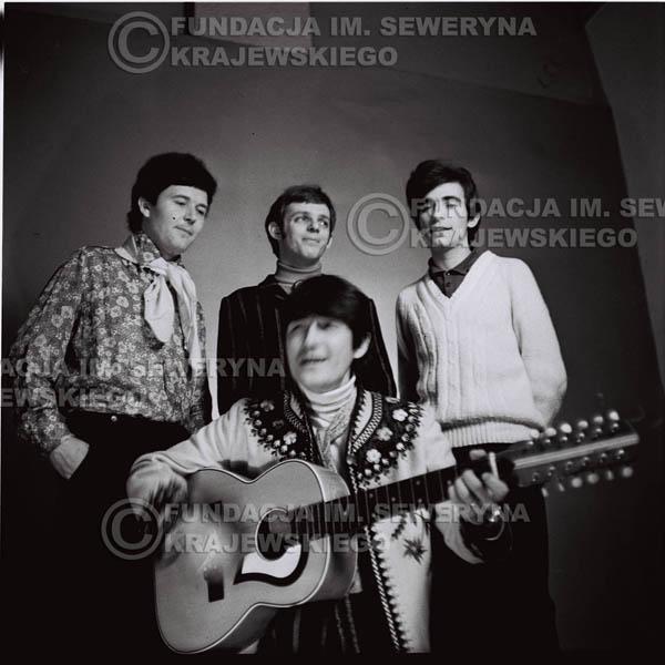 # 208 - Czerwone Gitary 1967r.