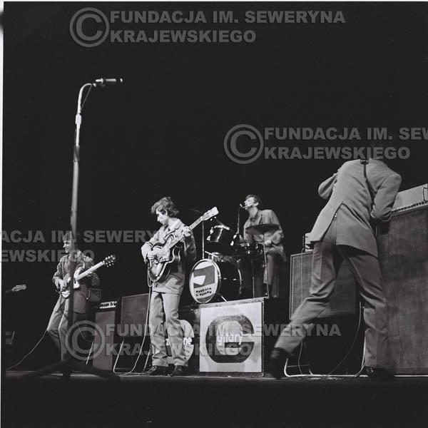 # 227 - Koncert Czerwone Gitary w Lęborku, 1966r.