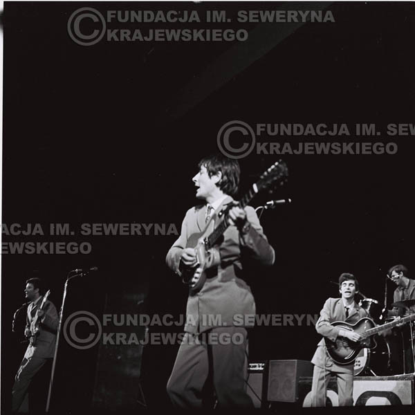 # 230 - Koncert Czerwone Gitary w Lęborku, 1966r.