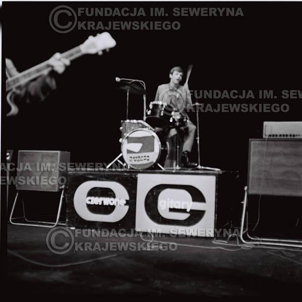 # 237 - Koncert Czerwone Gitary w Lęborku, 1966r.