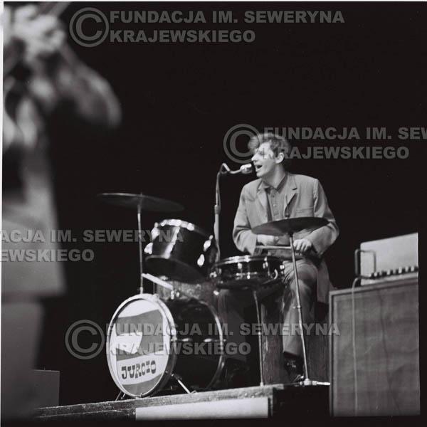 # 280 - Czerwone Gitary występ w Klubie 'Ster' we Wrzeszczu 1967r.