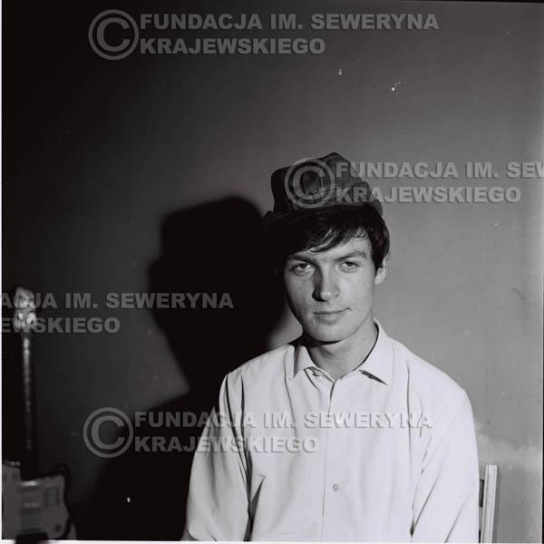 # 378 - Jerzy Kosela 1966r.