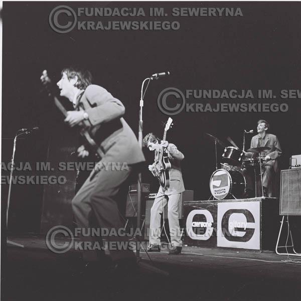 # 459 - Czerwone Gitary występ w Klubie 'Ster' we Wrzeszczu 1967r.