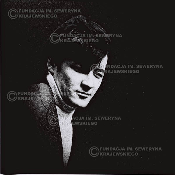 # 537 - Krzysztof Klenczon, 1969r.