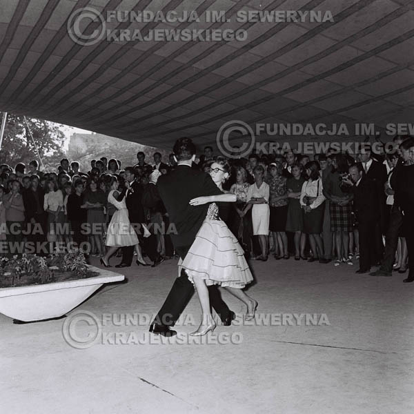 # 85 - Wieczorek taneczny, Non Stop, 1966r.