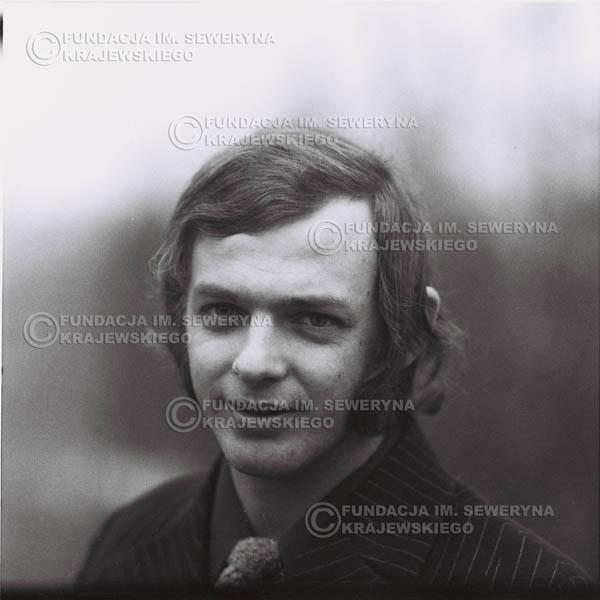 # 960 - Jerzy Skrzypczyk 1970r.