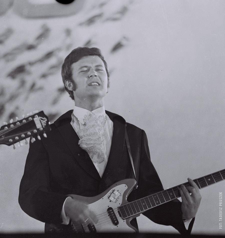 Bernard Dornowski